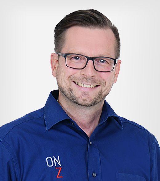 Dr. Bernd Illerhaus